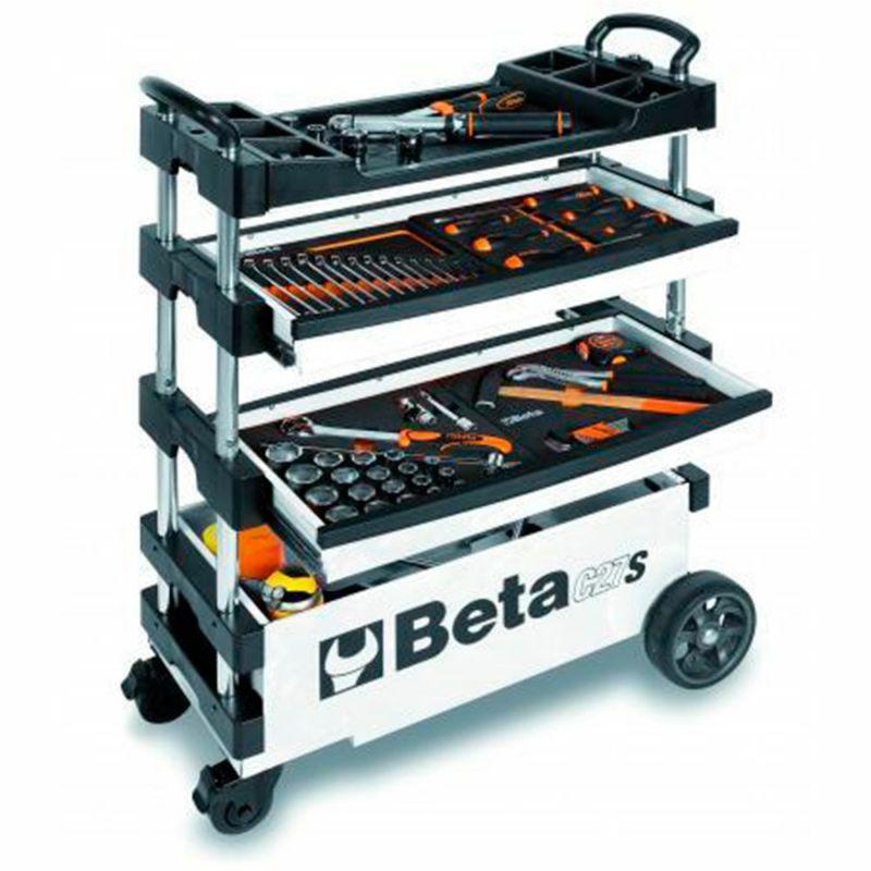 ベータ beta 工具箱 折りたたみ c27s